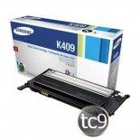 Cartucho de Toner Samsung CLP-310 | CLP-315 | CLX-3170 | CLX-3175 | CLT-K409S | K409 | Preto | Original