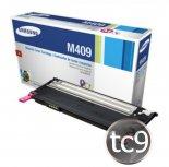 Cartucho de Toner Samsung CLP-310 | CLP-315 | CLX-3170 | CLX-3175 | CLT-M409S | M409 | Magenta | Original