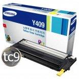 Cartucho de toner Samsung CLP-310 | CLP-315 | CLX-3170 | CLX-3175 | CLT-Y409S | Y409 | Amarelo | Original