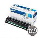 Imagem - Cartucho de Toner Samsung MLT-D104S | 104 | ML-1665 | ML-1860 | ML-1861 | ML-1865 | ML-1865W | SC...