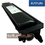 Cartucho de Toner Toshiba E-Studio-163 | 165 | 166 | 167 | 203 | 205 | 206 | 207 | 233 | 237 | 283 | Katun Performance