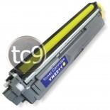 Cartucho Toner Brother HL-3140 | HL-3170 | DCP-9020 | MFC-9130 | MFC-9330 | MFC-9020 | MFC-9130 | TN221Y | TN225Y | TN245Y | TN255Y | TN265Y | TN285Y | YELLOW | Compatível