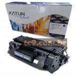 Imagem - Cartucho Toner HP CE505A | 05A | P2035 | P2035N | P2055 | P2055N | P2055DN | Katun