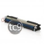 Imagem - Cartucho Toner HP CF351A | 130A | M176 | M177 | M176N | M177FW | Ciano | Compatível