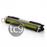 Imagem - Cartucho Toner HP CF352A | 130A | M176 | M177 | M176N | M177FW | Amarelo | Compatível