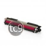Imagem - Cartucho Toner HP CF353A | 130A | M176 | M177 | M176N | M177FW | Magenta | Compatível
