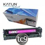 Imagem - Cartucho Toner HP Color LaserJet CP2020 | CP2025 | CM2320 | CC533A | 533A | Magenta | Katun  - 4285