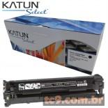 Imagem - Cartucho Toner HP LaserJet CP1525 | CP1525NW | CM1415 | CM1415FNW | CE320A | 320A | 128A | Preto ...