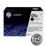 Imagem - Cartucho Toner HP LaserJet P2055 | P2055D | P2055DN | CE505X | 05X | Original