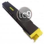 Cartucho Toner Kyocera Taskalfa 4550 | 4551 | 5550 | 5551 | TK-8507 | Amarelo | Compatível