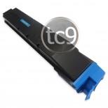 Imagem - Cartucho Toner Kyocera Taskalfa 4550 | 4551 | 5550 | 5551 | TK-8507 | Azul | Compatível