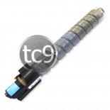 Imagem - Cartucho Toner Ricoh Aficio SPC820 | SPC820DN | SPC821 | SPC821DN | 821029 | Ciano |  360g |  Kat...