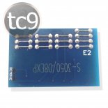Imagem - Chip de Toner Samsung ML-3050 | ML-3051 | ML-3051N | ML-3051ND | ML-D3050B | MLD3050B | 4K - TC9003328