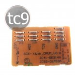 Chip Samsung ML-3470 | ML-3471