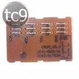Imagem - Chip Xerox WorkCentre 4118 | M418 | M418i | 418i | 8k | Compatível - TC9002852
