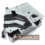Conjunto Engrenagens HP LaserJet P1102 | M1130 | M1132 | M1132MFP | M1210 | M1212 | M1212NF | Orginal