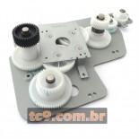 Imagem - Conjunto Engrenagens Samsung ML-2850 | ML-2850N | ML-2851 | ML-2851ND | ML-2855 | ML-2851ND | SCX...