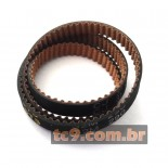 Imagem - Correia Motor Brother HL-1110 | HL-1112 | DCP-1512 | DCP-1510 | DCP-1518 | MFC-1810 | MFC-1812 | ...