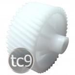 Engrenagem Movimentação Fusor Kyocera Ecosys M2035 | 302HS31180 | 2HS31180 | Compatível