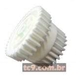 Imagem - Engrenagem Acoplamento Fusor Brother DCP-7055 | DCP-7060 | DCP-7065 | MFC-7360 | MFC-7460 | MFC-7...