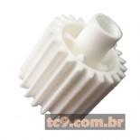 Imagem - Engrenagem Acoplamento Fusor Brother HL-1110 | HL-1112 | DCP-1512 | DCP-1510 | DCP-1518 | MFC-181...