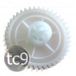 Imagem - Engrenagem Brother DCP-7055 | DCP-7060 | DCP-7065 | MFC-7360 | MFC-7460 | MFC-7860 | HL-2280 | LY...