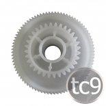 Imagem - Engrenagem Direita Motor Brother DCP-8112 | DCP-8152 | DCP-8157 | MFC-8512 | MF...