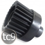 Imagem - Engrenagem do Drive do Fusor Samsung SCX-4200 | SCX-4300 | SCX-4500 | JC66-01202A | JC6601202A  - TC9003038