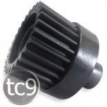 Imagem - Engrenagem do Driver do Fusor Samsung SCX-4600 | SCX-4623 | SCX-4623F | ML-1910 | ML-1915 | ML-2525 | ML-2528 | JC66-01202A | JC6601202A  - TC9003038