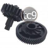 Engrenagem Driver do Fusor HP LaserJet P1005 | P1102 | P1606 | M1132 | M1212 | M1536 | RU5-0984-000 | Compatível