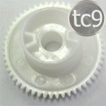 Imagem - Engrenagem Intermediária do Acoplamento do Fusor Samsung SCX-4200 | SCX-4600 | SCX-4623 | JC66-01...