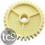 Imagem - Engrenagem Livre Fusor Samsung SCX-5530 | ML-2150 | ML-2151 | ML-2550 | ML-2551 | ML-3050 | ML-30...