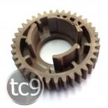Engrenagem Rolo Fusor Samsung ML-2165 | ML-2165W | SCX-3405 | SCX-3405W | SCX-3405FW | JC66-03080A | JC6603080A | Compatível