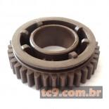 Imagem - Engrenagem Rolo Fusor Samsung ML-3471 | SCX-5634 | SCX-5635 | SCX-5835 | SCX-5935 | JC66-01588A | Compatível - 4745