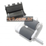 Kit Rolete e Separador Papel Brother HL-1110 | HL-1112 | DCP-1512 | DCP-1510 | DCP-1518 | MFC-1810 | MFC-1812 | Original
