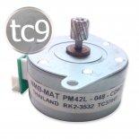 Imagem - Motor HP LaserJet Pro CP1025 | CP1025NW | M175 | M175NW | M275 | M275NW | RK2-3532-000 | Original