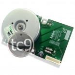 Imagem - Motor Principal Samsung CPL-310 | CLP-325 | CLX-3185 | JC31-00091A | JC3100091A | Original