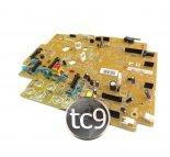 Placa Carga | Controladora HP Color LaserJet Pro CP1025 | CP1025NW | RM1-7777-000CN | RM1-7777-000 | Original