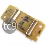 Placa Conexão do ADF Samsung SCX-4729 | JC92-02426A | JC9202426A | Original