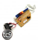 Imagem - Placa Conectores Brother DCP-8112 | DCP-8152 | DCP-8157 | MFC-8512 | MFC-8912 |...