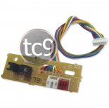 Placa Conectores do Fusor Brother DCP-8112 | DCP-8152 | DCP-8157 | MFC-8512 | MFC-8912 | MFC-8952 | LV0696 | LV0787001 | Original