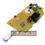 Placa de Carga Brother HL-2140 | HL-2150 | DCP-7040 | DCP-7045 | MFC-7440 | MFC-7840 | LV0047001 | Original