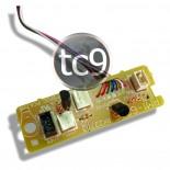 Placa de Conexão HP LaserJet P2035 | P2035N | P2055 | P2055D | P2055DN | RM1-6346-000 RM16346000 | Original