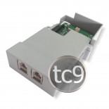 Placa de Fax Samsung ML-3310 | ML-3710 | SCX-4833 | SCX-5530 | SCX-5637 | SL-M4025 | SL-M4070 |  JC92-01746A | JC9201746A | Original
