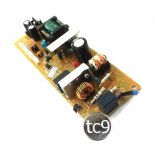 Imagem - Placa Fonte Brother DCP-7055 | DCP-7060 | DCP-7065 | MFC-7460 | MFC-7860 | HL-2...