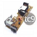 Imagem - Placa Fonte Primária HP Color LaserJet CP1215 | CP1515 | CP1518 | CM1312 | RM1-...