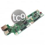 Placa Principal Brother DCP-1617 | LT3340001 | Original
