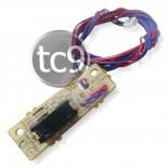 Imagem - Placa Sensor HP LaserJet P2035 | P2035N | RM1-6350-000 | RM1635000 | Original