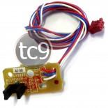 Imagem - Placa Sensor Papel Brother DCP-8112 | DCP-8152 | DCP-8157 | HL-5452 | HL-6182 | LV0697000 | Original