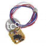 Imagem - Placa Sensor Papel Brother DCP-8152 | DCP-8157 | MFC-8512 | MFC-L5750 | MFC-L69...